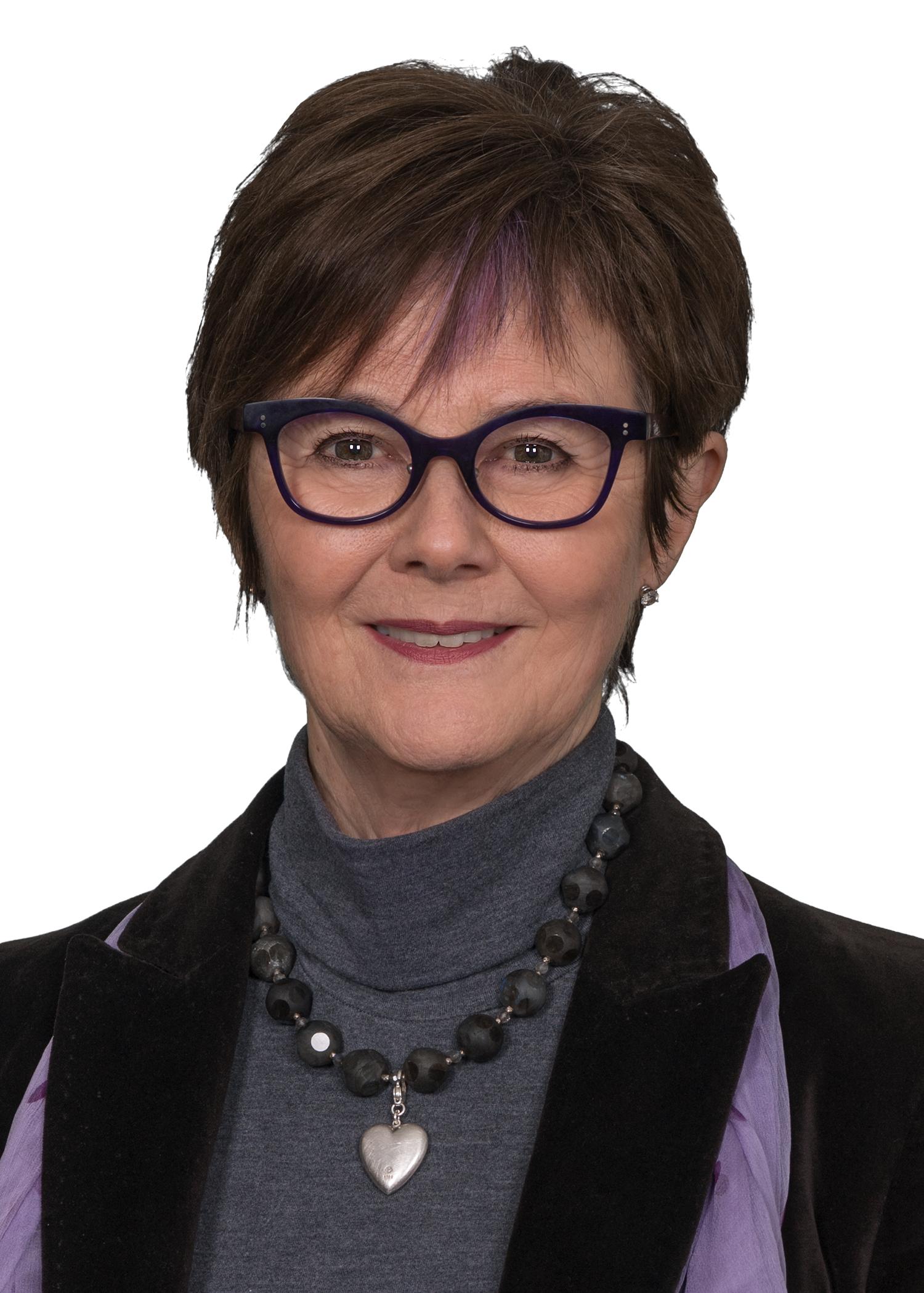 Barbara Murchie