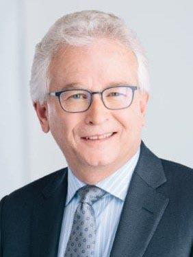 Peter C. WARDLE
