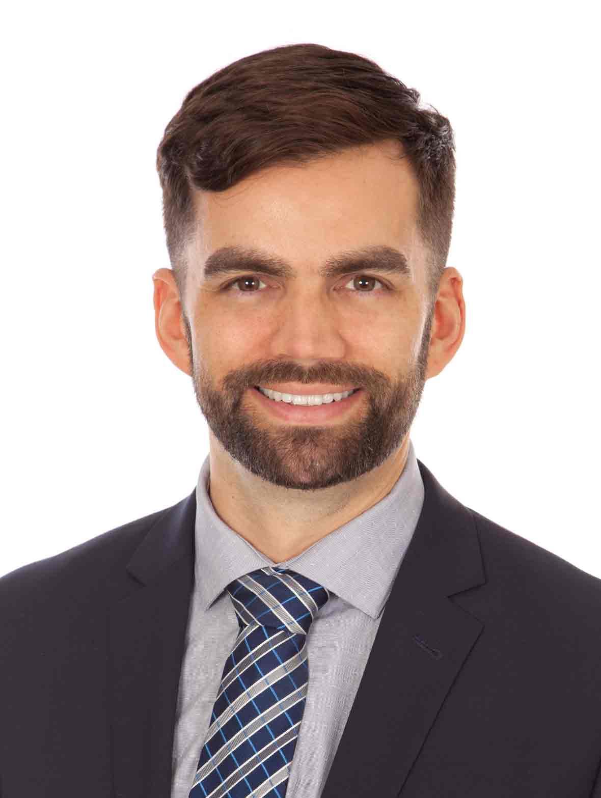 Nicholas dePencier Wright