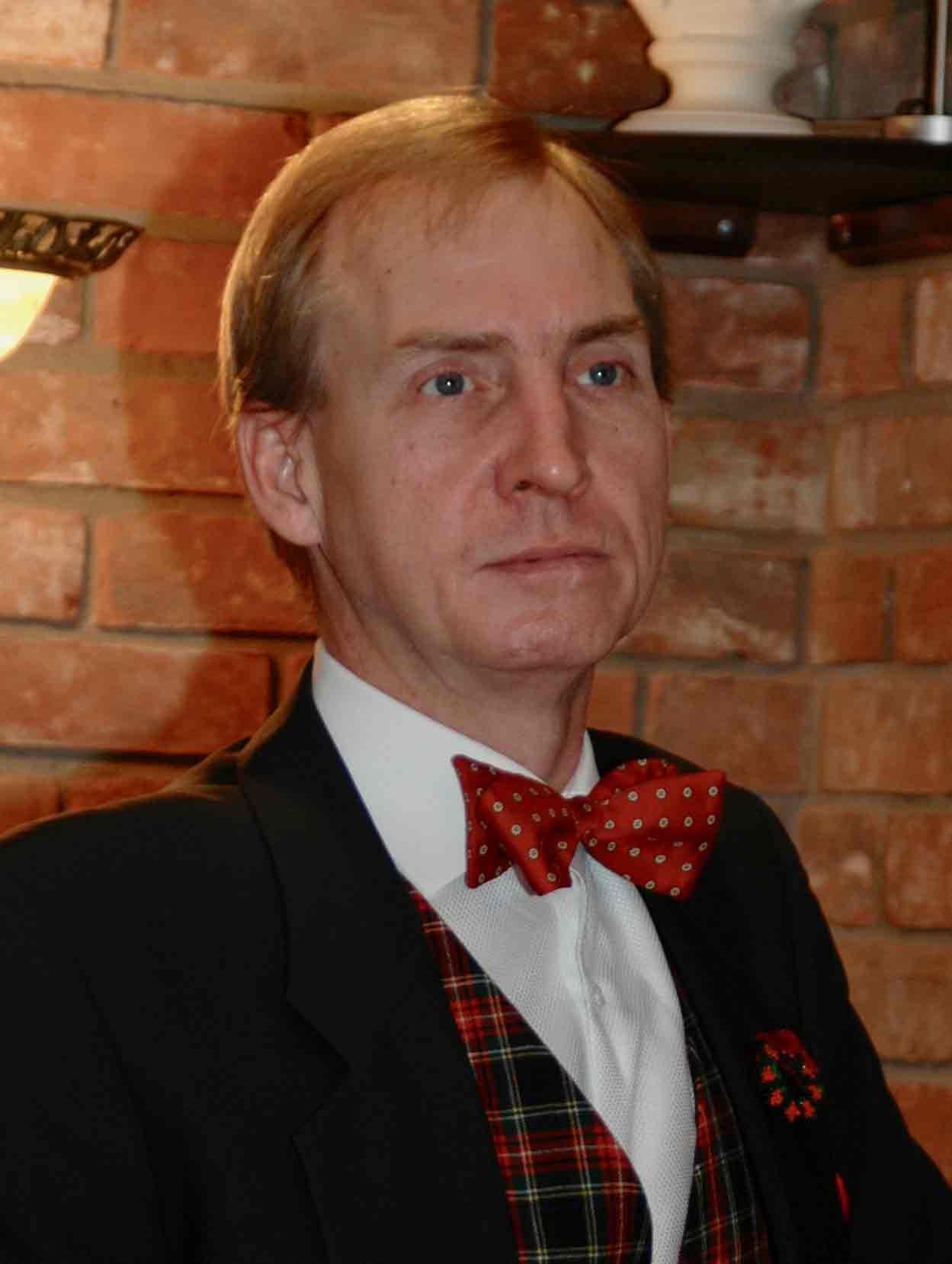 Cecil Lyon