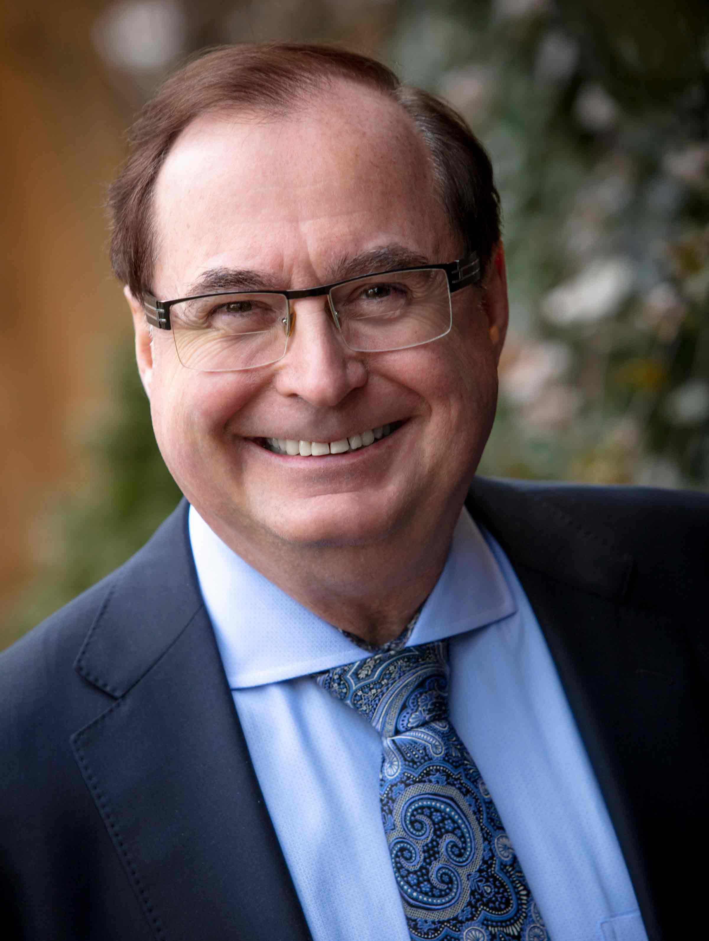 Brian L. Prill