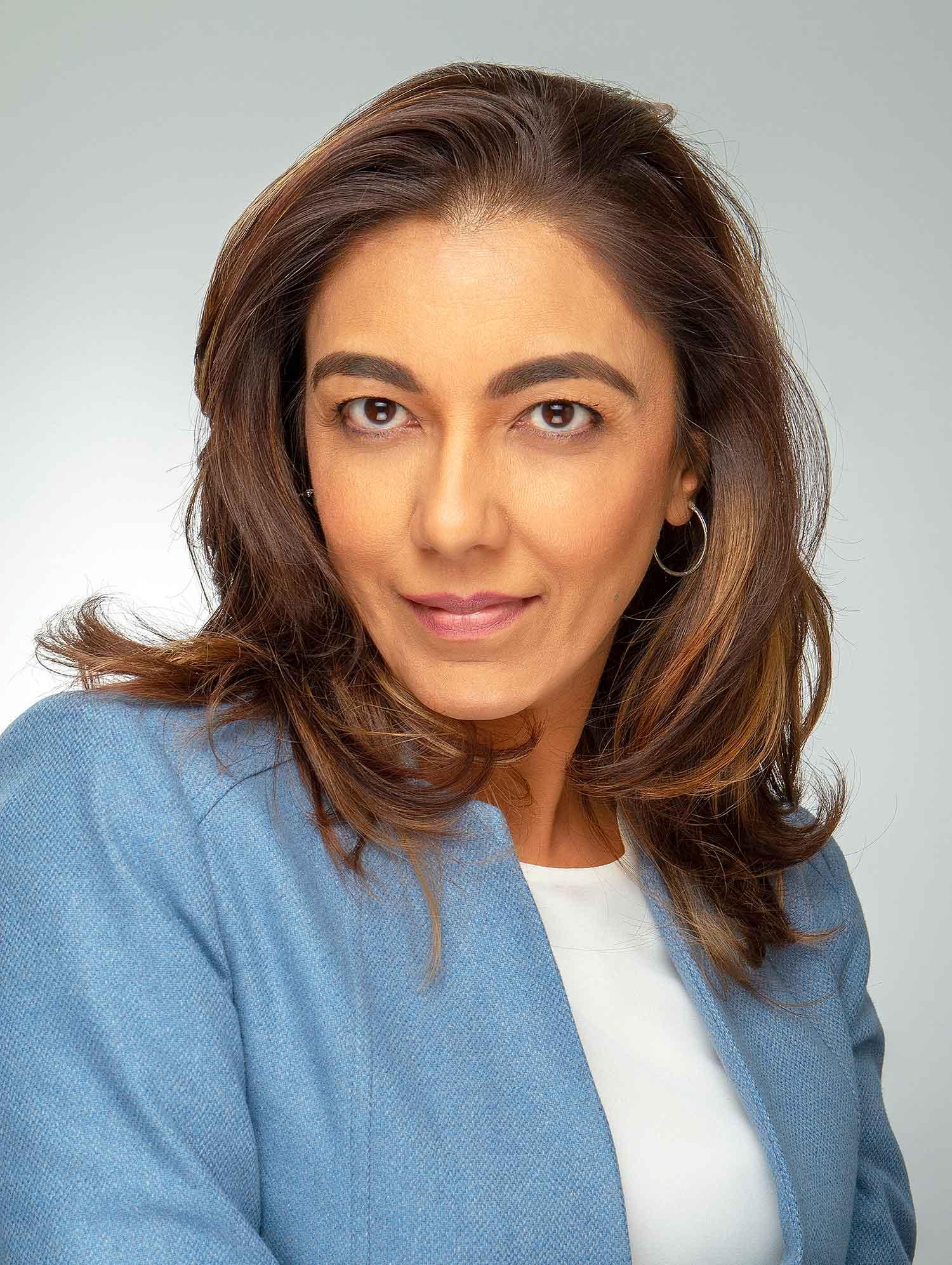 Shelina Lalji