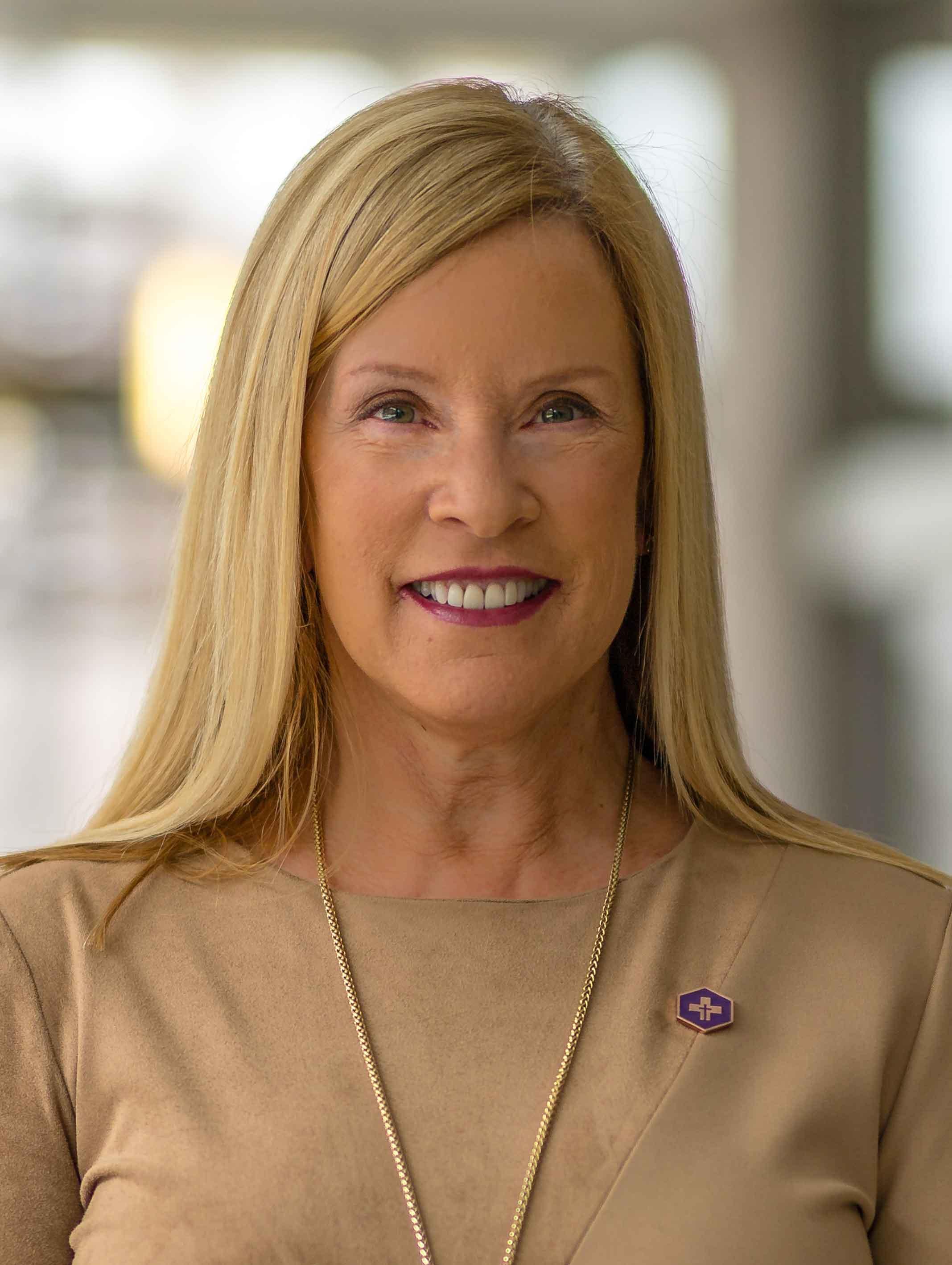Michelle Lomazzo