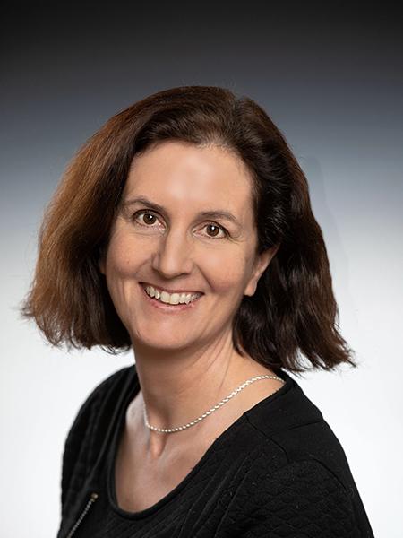 Teresa Donnelly headshot