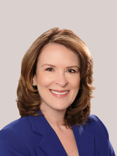Diana Miles Headshot