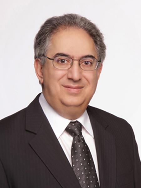 Robert P. Adourian