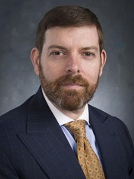 Dr. Ryan Alford, LL.D.