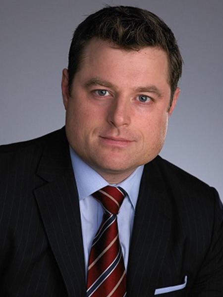 D. Jared Brown