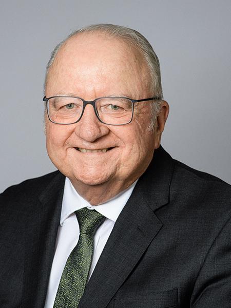 John F. Fagan