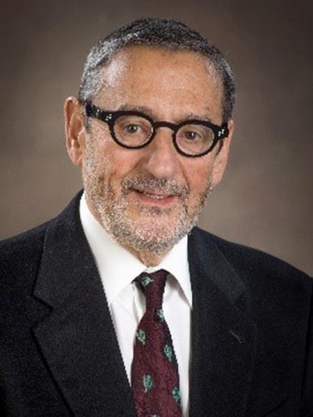 Gerald Sheff