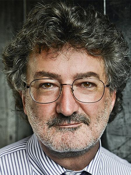 Joseph P. Groia