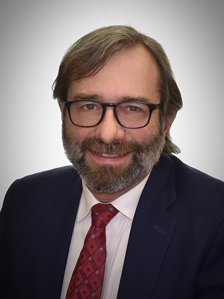 Murray Klippenstein
