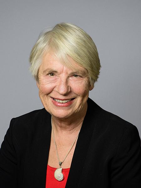 Cheryl Lean