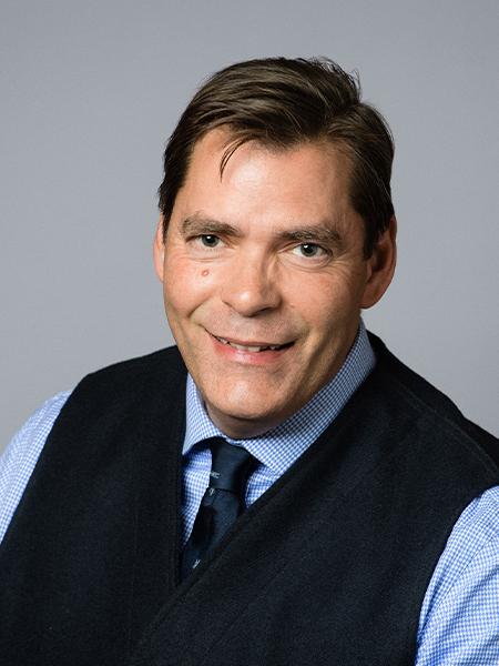 C. Scott Marshall