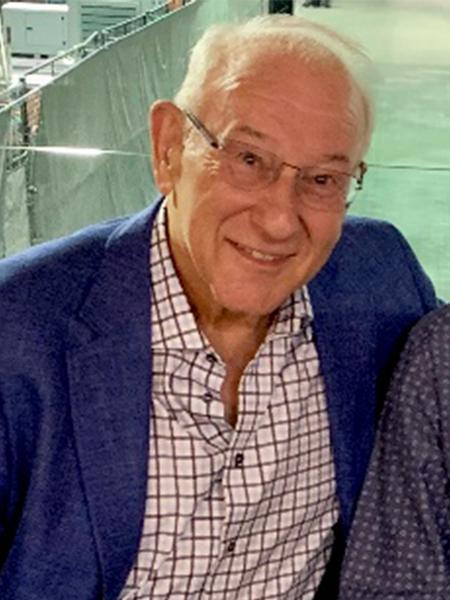 Seymour Epstein, P.Eng.