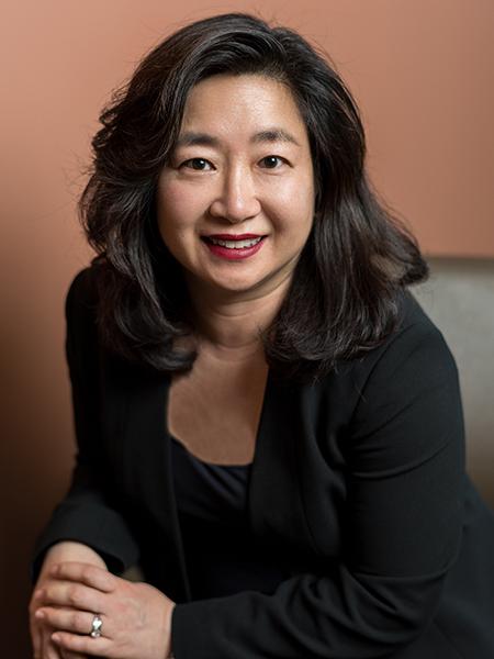 Julia Shin Doi