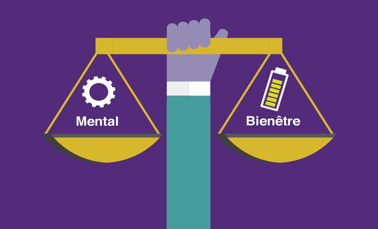Soutenir le bienêtre mental des professionnels du droit : l'étude nationale sur le bienêtre vise à promouvoir une pratique du droit saine et durable