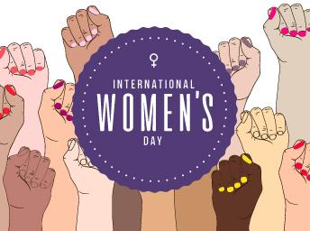International Women's Day Program 2021