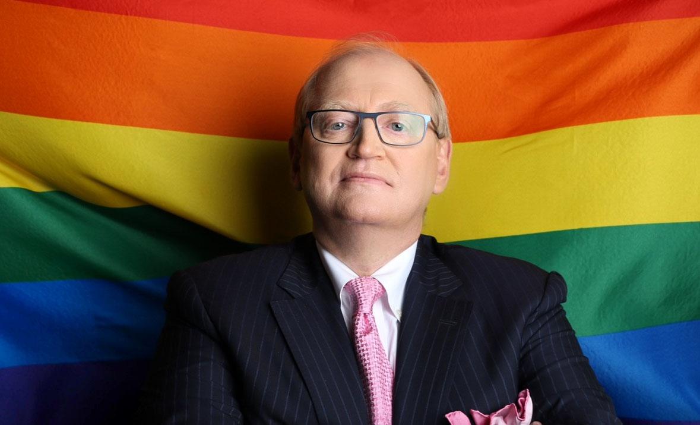 Law Society presents honorary LLD to R. Douglas Elliott