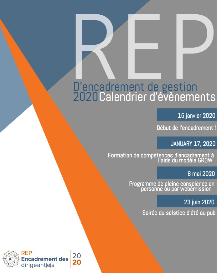 CAN Management 2020 Event Calendar