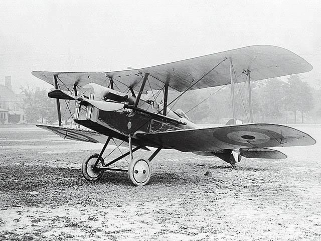 Topping plane