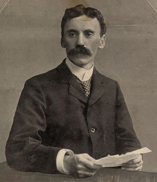 Newton Wesley Rowell