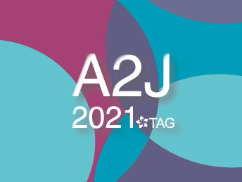 Save the date: Access to Justice Week 2021
