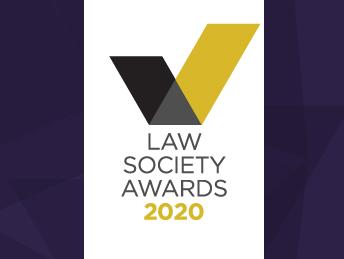 Law Society Awards 2020
