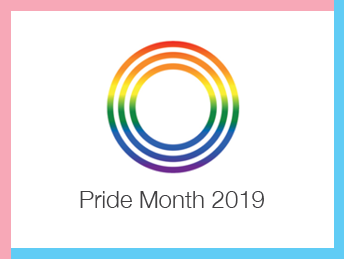 Pride Month 2019