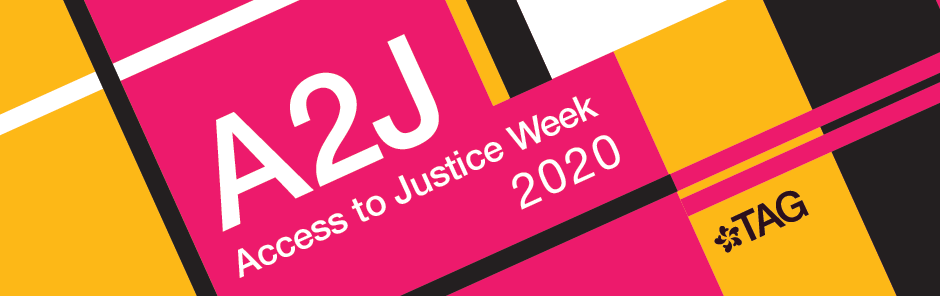 Access to Justice Week 2020