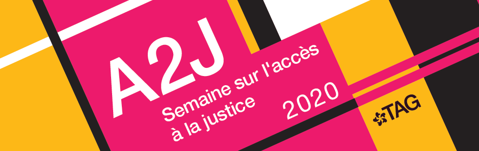 Access to Justice 2020