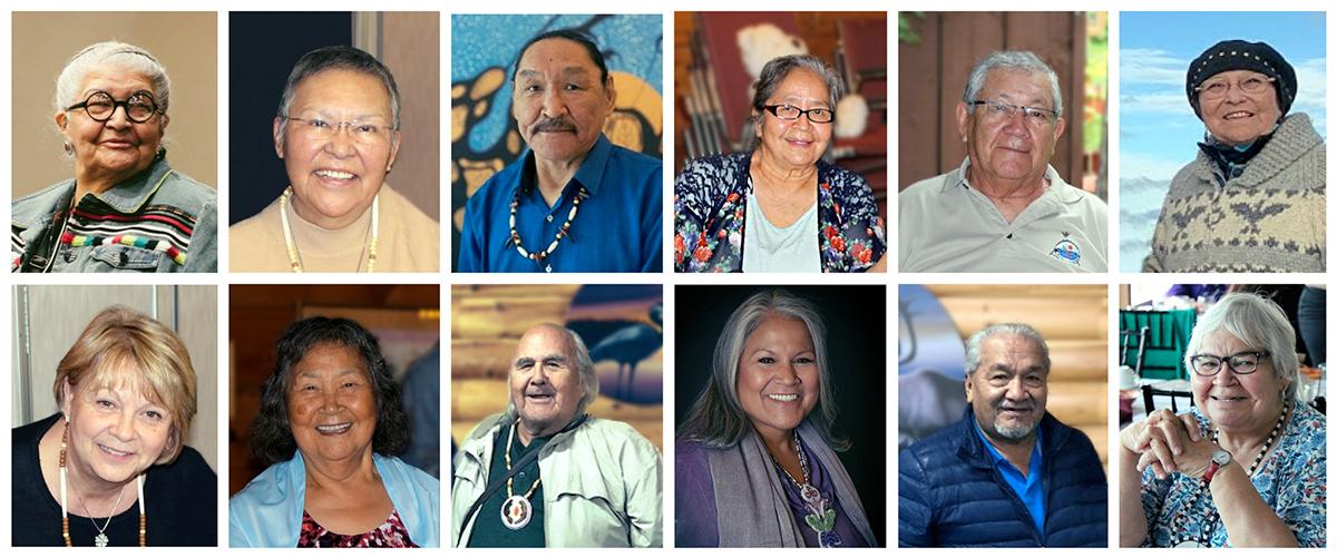 Elders' Council named 2020 Guthrie Award recipient