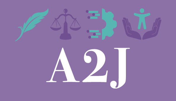 Access to Justice Week 2021: Schedule now available