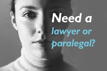 Law Society Referral Service | Law Society of Ontario